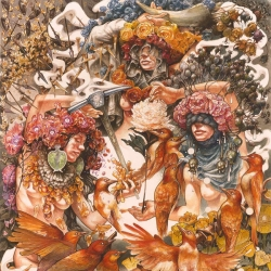 BARONESS,GOLD & GREY (2LP) 2019