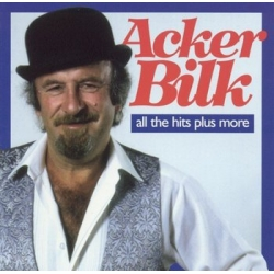 BILK ACKER All The Hits Plus More
