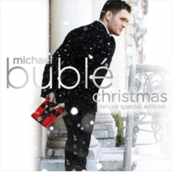 BUBLE MICHAEL Christmas Deluxe