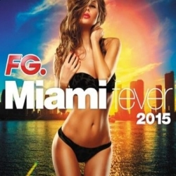 V/A MIAMI FEVER 2015 (4CD)