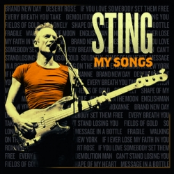 STING My Songs (Deluxe Edition)