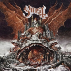 GHOST,PREQUELLE (DG)  2018