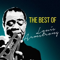 ARMSTRONG LOUIS Best Of LP
