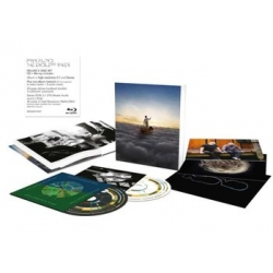 PINK FLOYD The Endless River CD+Blu-ray