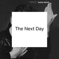 BOWIE DAVID The Next Day