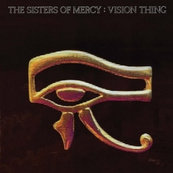 SISTERS OF MERCY Vision Thing LP